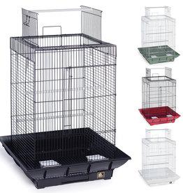 Prevue Hendryx Prevue Hendryx Clean Life Playtop Bird Cage 18x18x27