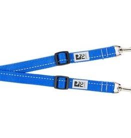 RC Pets RC Pets Adjustable Coupler Primary S 3/4 Royal Blue