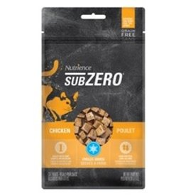 Nutrience Nutrience SubZero Treats  Freeze Dried Chicken 30 g