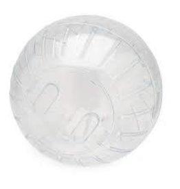 """Kaytee Kaytee Run-About Ball 4.5"""""""