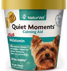 NaturVet Naturvet Soft Chew Quiet Moments