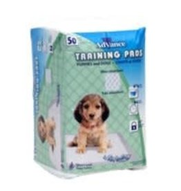 Coastal Advance Coastal Advance Dog Training Pads with Turbo Dry Technology 50pk