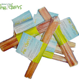 "Nature's Own Bulk - 6"" Odor Free Bully Sticks"