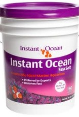 Instant Ocean AS Instant Ocean Sea Salt 50 Gal
