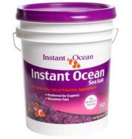 Instant Ocean Instant Ocean Sea Salt 10 Gal