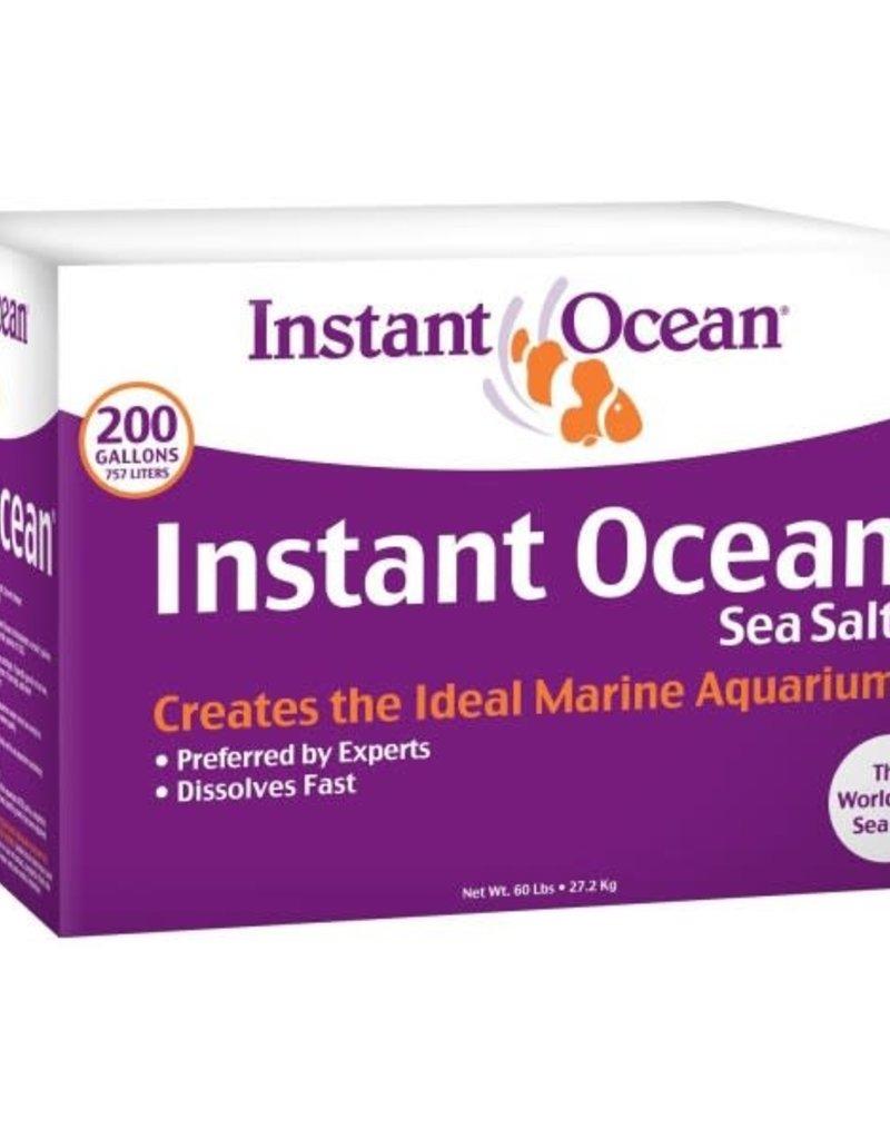 Instant Ocean AS Instant Ocean 200 gal