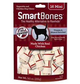 Smart Bones SmartBones Chicken Mini - 16 pack