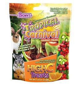 Tropical Tropical Carnival High C Treat 2.25oz
