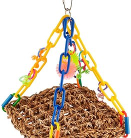 riga Riga Trapeze Bird Toy