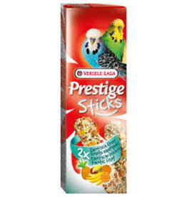 Versele Laga Versele Laga Prestige Sticks Budgies Exotic Fruit 2x30g
