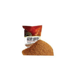 Zilla Ground English Walnut Shells Premium Reptile Bedding - 5 qt