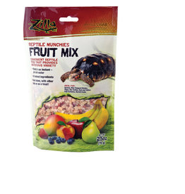 Reptile Munchies - Fruit Mix - 2.5 oz
