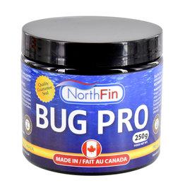 Northfin Northfin Bug Pro Crisps - 250 g