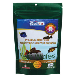 Northfin Northfin Kelp Wafers - 14 mm - 250 g