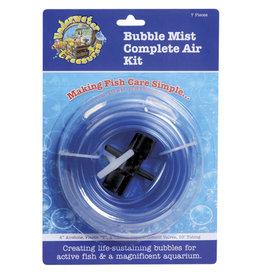 Underwater Treasures Underwater Treasures Bubble Mist Complete Air Kit