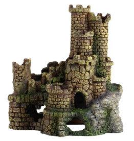 Underwater Treasures Underwater Treasures Stone Fortress