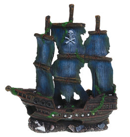 Underwater Treasures Underwater Treasures Pirate Ship