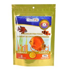 Northfin Northfin Krill Pro Formula - 3 mm Sinking Pellets - 250 g