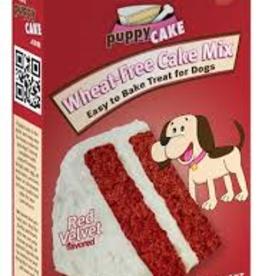 puppy cake Puppy Cake - Red Velvet Flavor