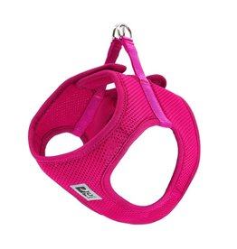 RC Pets RC Pets Step in Cirque Harness S Raspberry