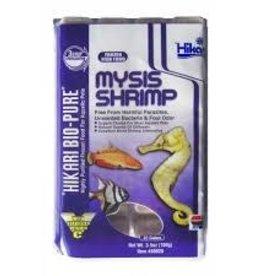 Hikari Hikari Bio-Pure Frozen Mysis Shrimp - Cubes - 3.5 oz