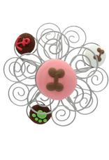 Bosco and Roxy's Bosco and Roxy's Mini Cupcake Stand