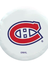 Bosco and Roxy's Cookie - Bosco and Roxy's Montreal Canadians Circle Cookie