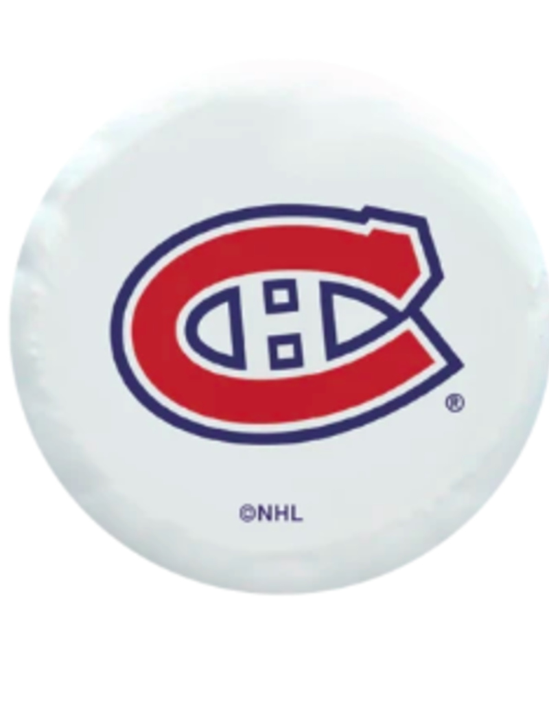 Bosco and Roxy's Bosco and Roxy's Montreal Canadians Circle Cookie