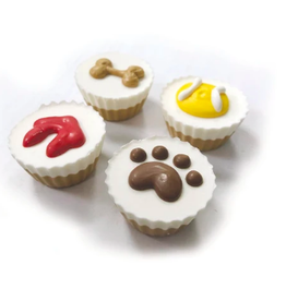 Bosco and Roxy's Bosco and Roxy's Peanut Butter Flavoured Treat Cups 1pc