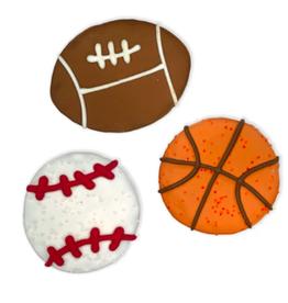Bosco and Roxy's Cookie - Bosco and Roxy's Sport Balls 1pc