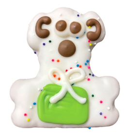 Bosco and Roxy's Cookie - Bosco and Roxy's Birthday Dog Cookie 1pc
