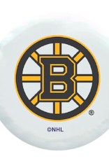 Bosco and Roxy's Cookie - Bosco and Roxy's Boston Bruins Circle Cookie 1pc
