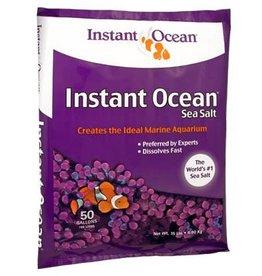 Instant Ocean Instant Ocean Sea Salt 50 Gallons