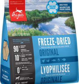 orijen Orijen Original Freeze Dried Food - 170 g
