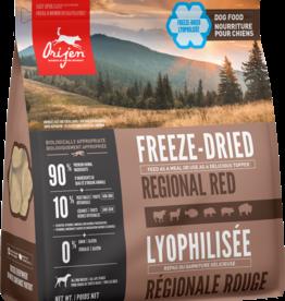 Orijen Orijen Regional Red Freeze Dried Food - 170 g
