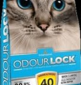 Intersand Odorlock Ultra Clumping Litter 6kg
