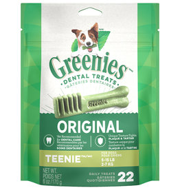 Greenies Greenies Original Teenies - 22 ct.