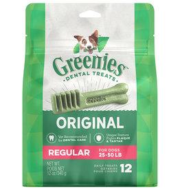 Greenies Greenies Original Regular - 12 ct. - 12oz
