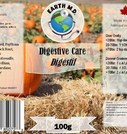 Earth M.D. Earth MD Digestive Care 100g