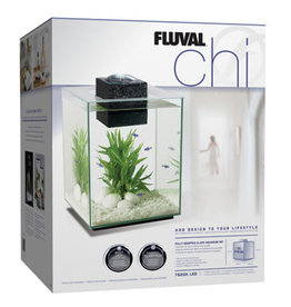 Fluval Fluval Chi Aquarium 5 Gallon - 19 L