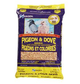 Hagen Pigeon & Dove Staple VME Seed - 2.72 kg (6 lb)