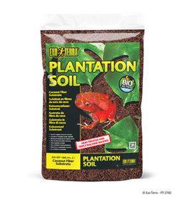 Exo Terra Exo Terra Plantation Soil - Bag - 24 qt (26.4 L)
