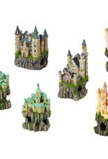 Aqua Della Aqua Della - Castle on Rock - 6 Assorted