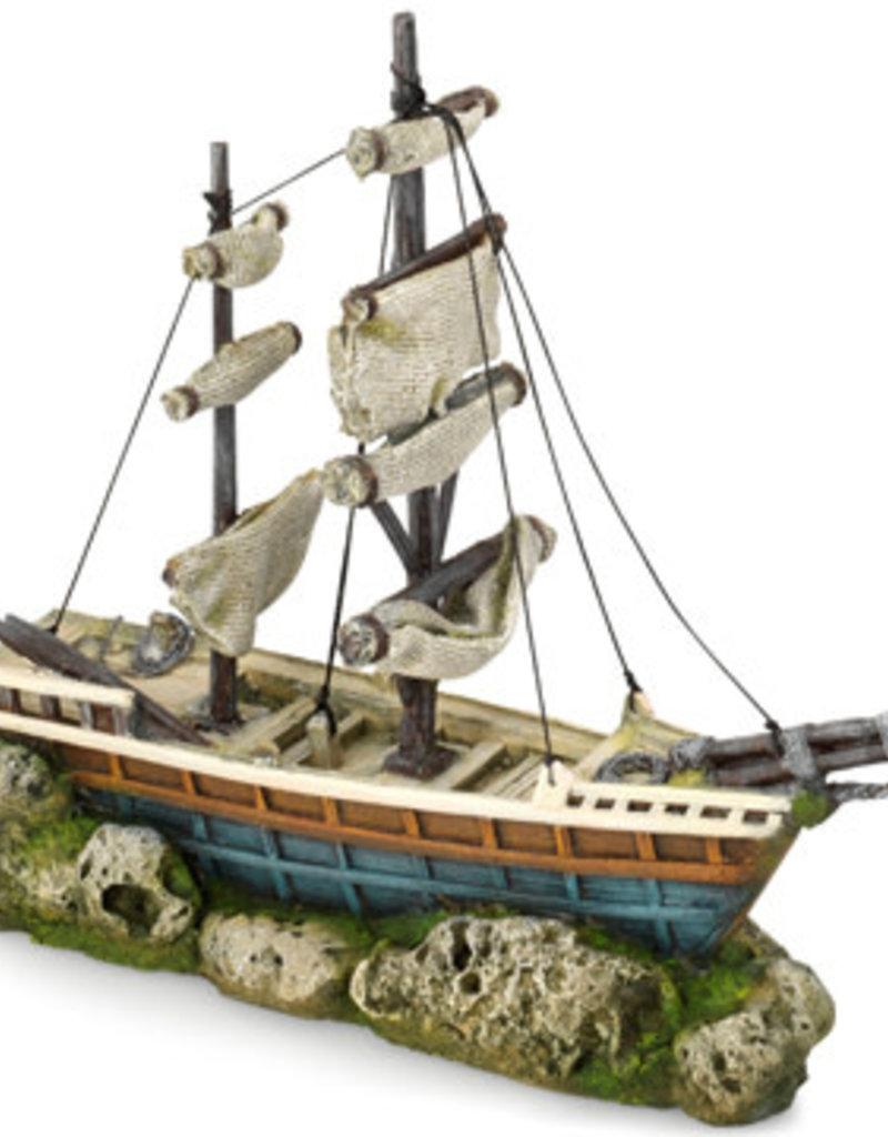 AQUA DELLA Aqua Della - Boat with Sails