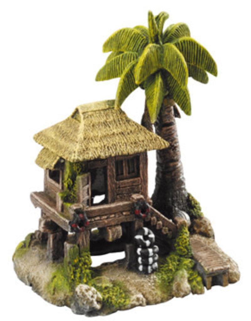 Aqua Della Aqua Della - Tropical Island with Hut