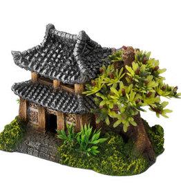 AQUA DELLA Aqua Della - Asian House with Plants