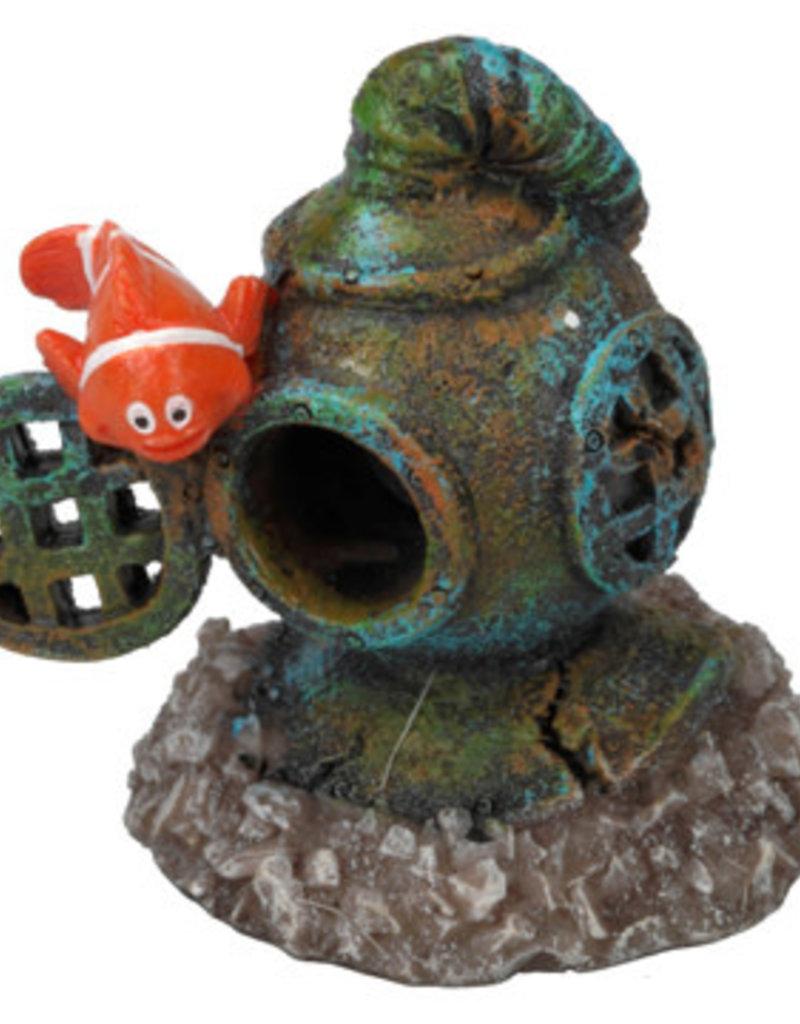 AQUA DELLA Aqua Della - Clown Fish with Helmet