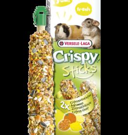 Versele Laga Versele-laga Crispy sticks 2x citrus