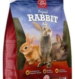 Martin little friends Martin Little Friends Original Rabbit Food 5kg