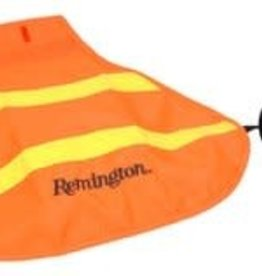 Remington Reflective Dog Safety Vest Orange Large 50+lbs